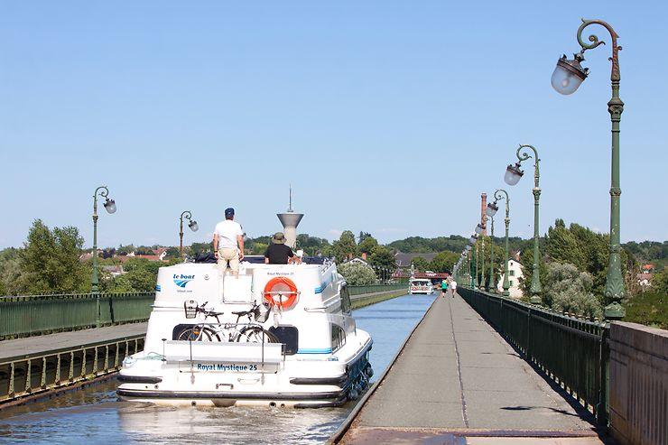 Entre Loire et canaux