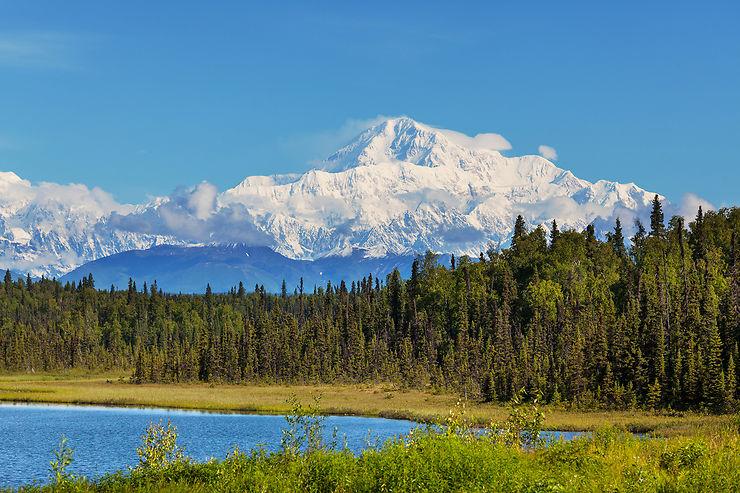 Denali National Park (Alaska)