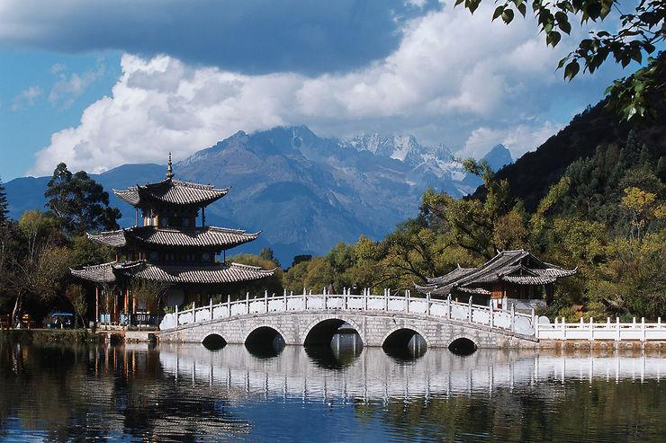 Chine : le parcours du mandarin
