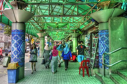 Little India in KL