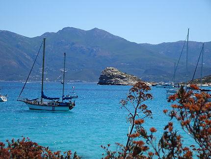 Désert des Agriates Corse