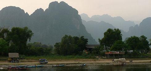 Retour de 3 semaines Laos Cambodge