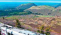 Puy de Dôme et Vulcania : le réveil des volcans d'Auvergne