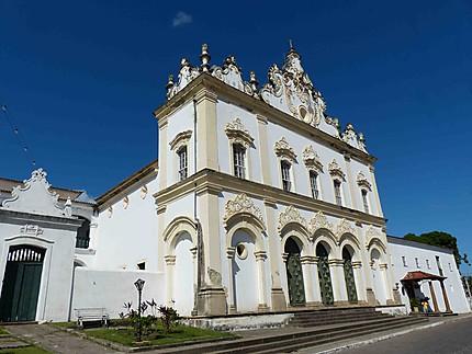 Eglise de Cachoeira