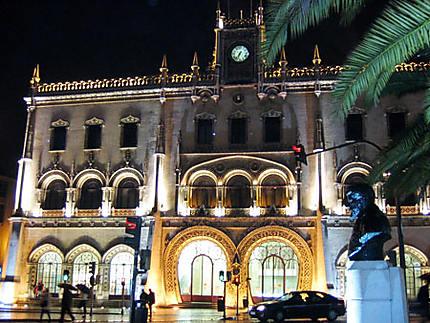Gare du Rossio