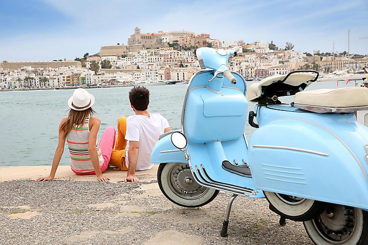 Majorque et Ibiza, en mode zen