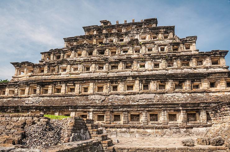 Veracruz et El Tajín