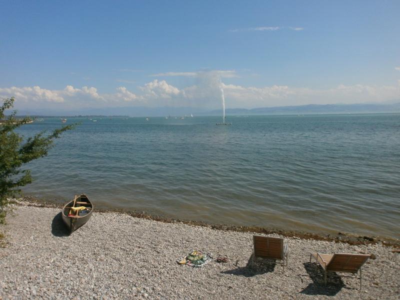 Lac de Constance - Allemagne