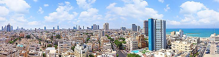 Tel Aviv, 5 raisons d'y aller