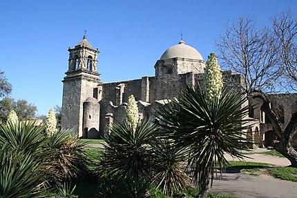 La Mission Concepción