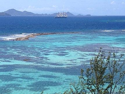Une île de rêve