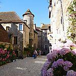 Le prieuré de Carennac