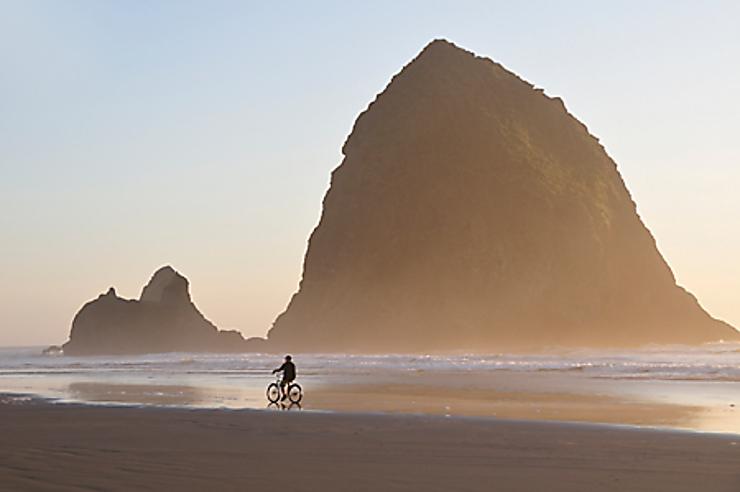 L'Oregon, de la montagne à la plage