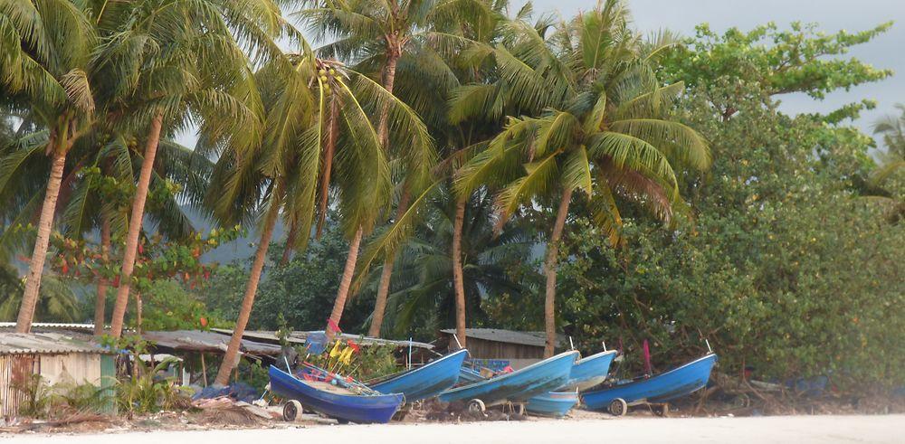 Voyage en Thaïlande : itinéraire de 15 jours, carnet de route...