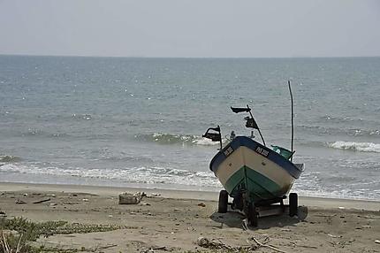 Beserah China Sea