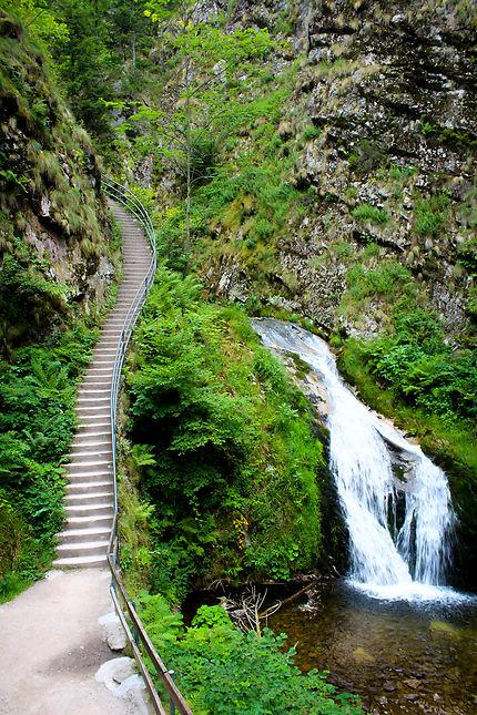 Allerheiligen-Wasserfälle (Schwarzwald)