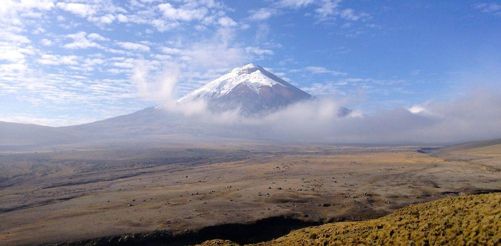 2 semaines en Equateur : entre villes coloniales, vallée des volcans de la Cordillère des Andes, Amazonie et îles Galapagos