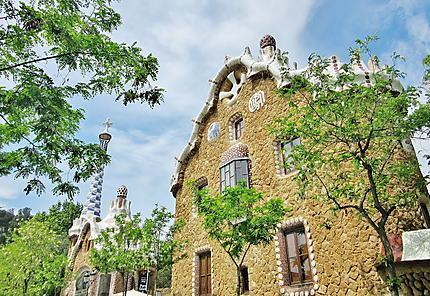 Parc de Gaudi
