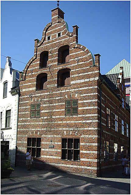 Flensburgska Huset