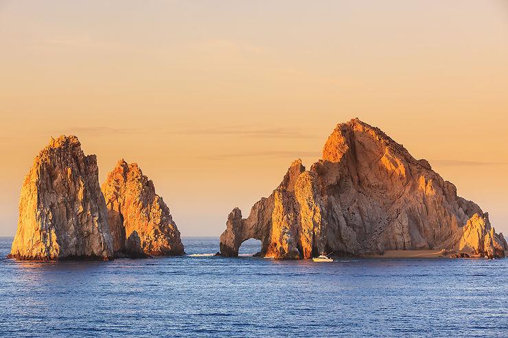 Cabo San Lucas et la Finisterra (Basse-Californie)