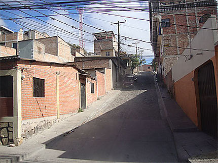 Rue de Colonia Torocagua