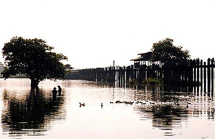 Pont U Bien
