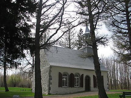 Chapelle à Saint-Cuthbert