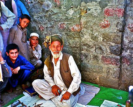 Pakistan : des vallées du Nord au Sud