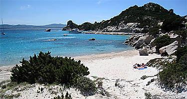Îles de la Maddalena