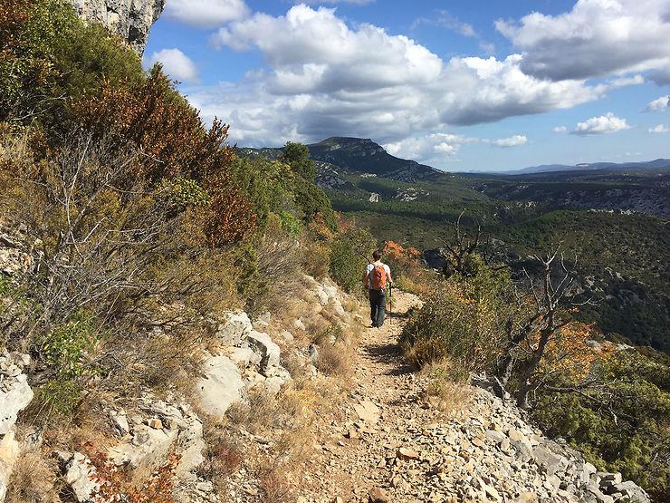 Activités de pleine nature et randonnée