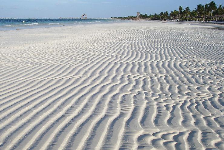 Playa Pilar, Cayo Guillermo – Cuba