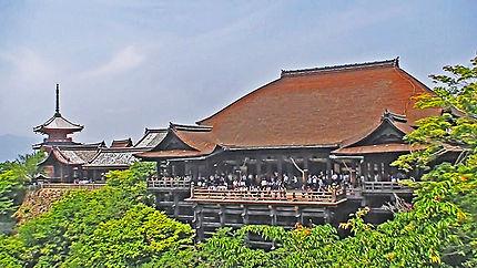 Sanjusangendo, Kyoto