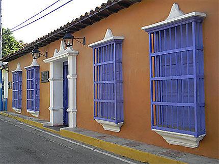 Maison Chuao