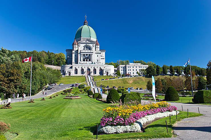 L'année du Canada… et de Montréal