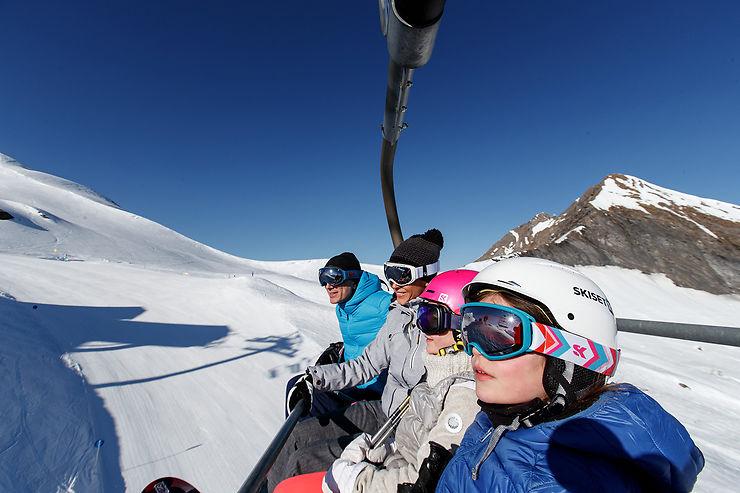 Tout pour le ski !