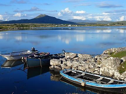 Lac de Clifden
