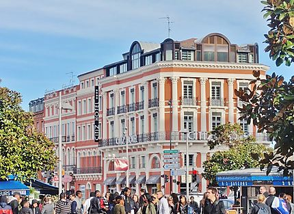 Ö Toulouse