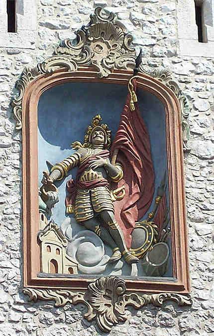 Saint-Florian