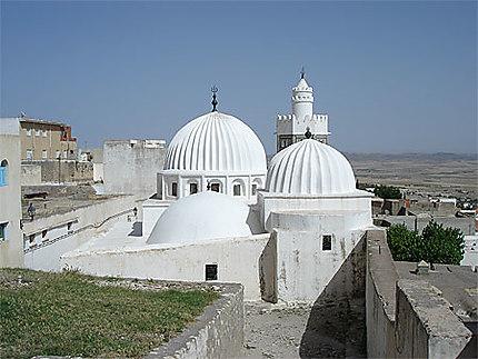 Mausolée Sidi Bou Makhlouf