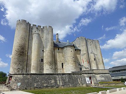 Dungeon keeper à Niort
