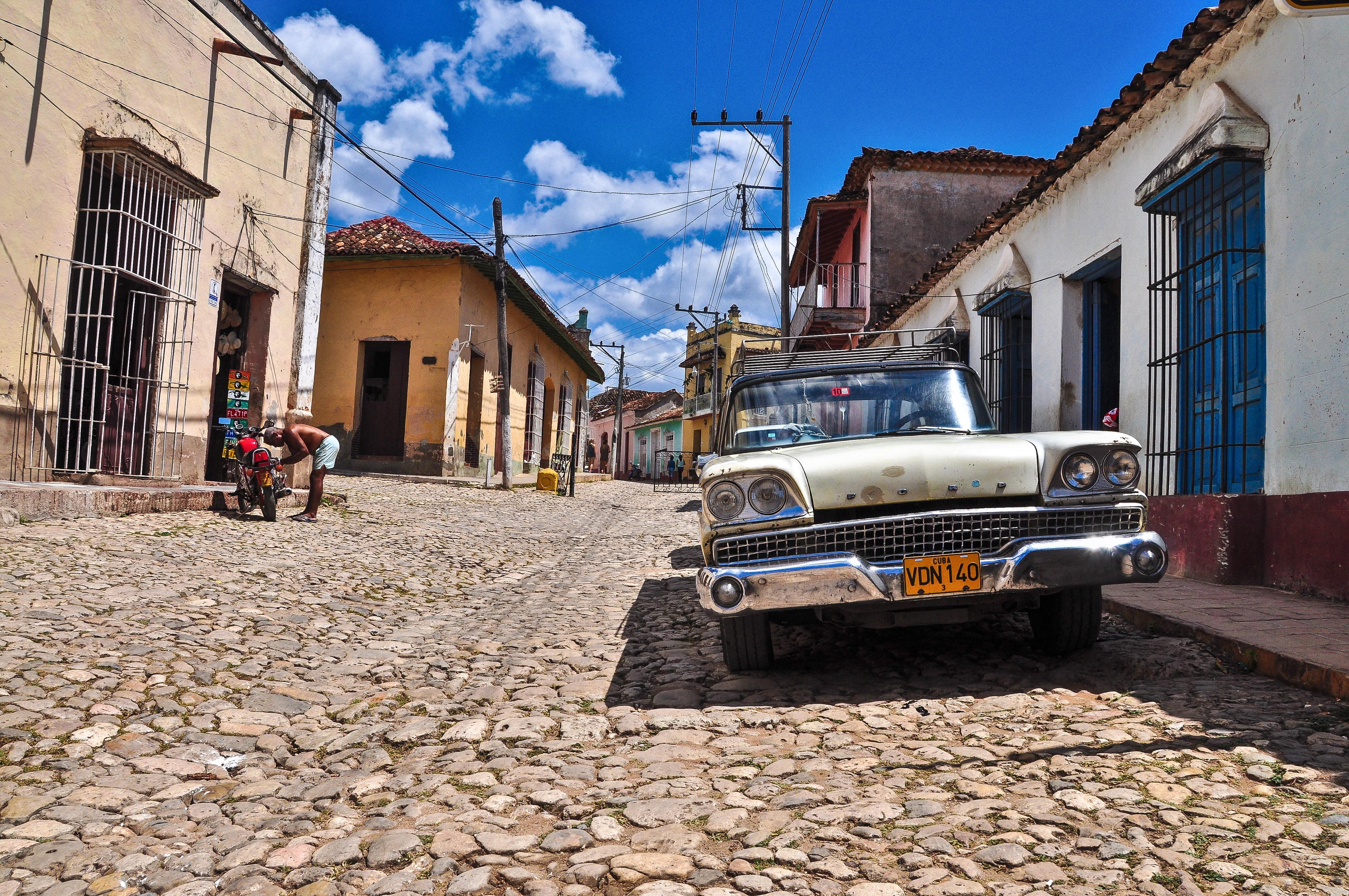 Carte Touristique Cuba Forum.Forum Cuba Routard Com