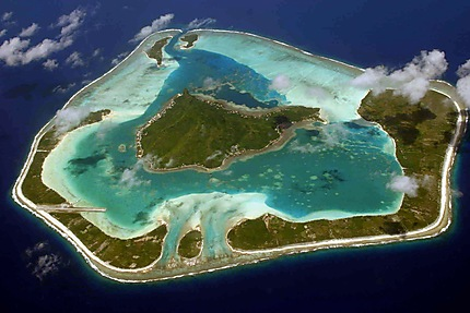 maupiti polynesie