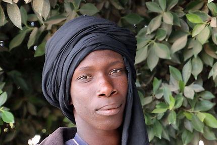 Jeunesse mauritanienne
