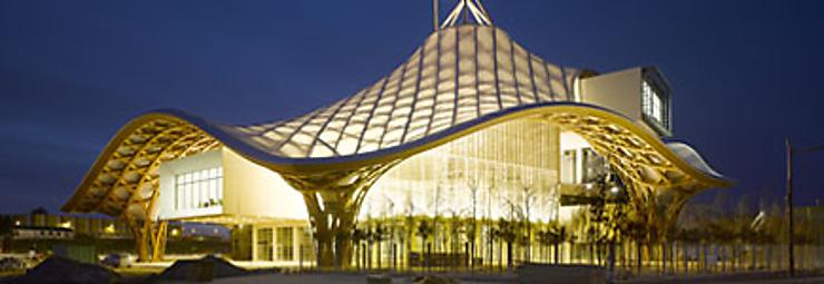 Le Centre Pompidou s'installe à Metz