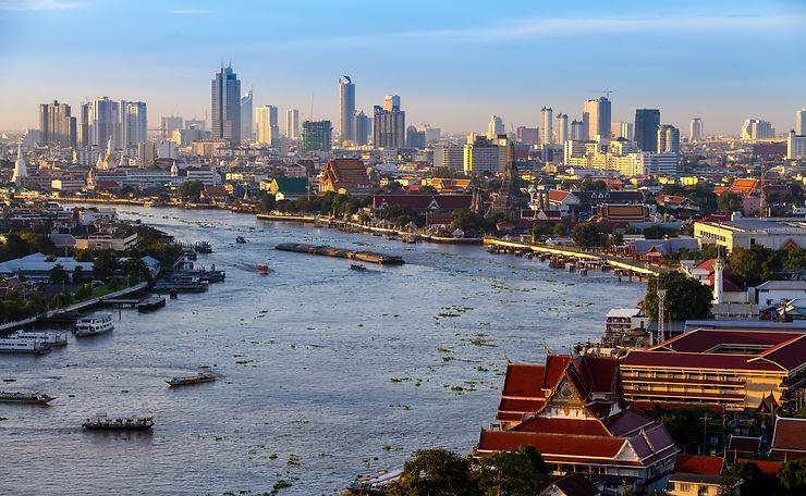 Ton site coup de cœur à Bangkok ?