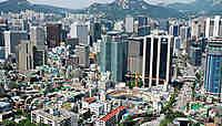 Corée du Sud, entre passé et futur