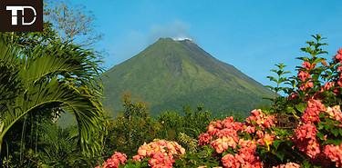 Voyage sur-mesure au Costa Rica