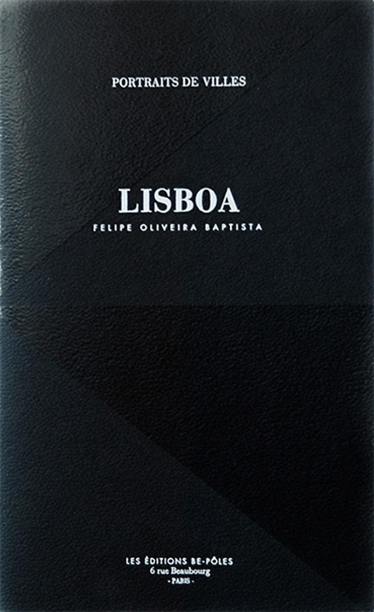 Portraits de villes - Lisboa