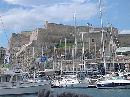Fort Saint Jean