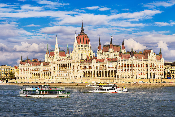Covid-19 - Hongrie : fermeture des frontières